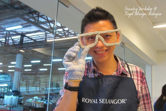 Foundry Workshop Royal Selangor Malaysia (5)
