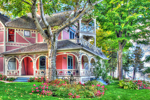 flowers autumn houses fall architecture mi photography landscapes michigan balconies bayview oldhouses lawns petoskey chautauqua porches flowerbeds parapets wraparoundporches miphotography chautauquacommunity bayview11241 chautauquacommunities fall11241 autumn11241 hdr11241 petoskey11241 landscapes11241 landscape11241 flowerbeds11241