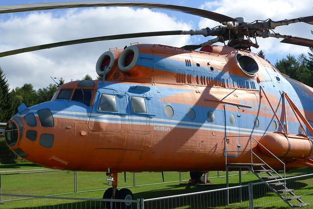 Mil Mi-6 A