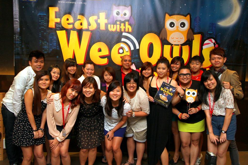 Xin Wang Hong Kong Café