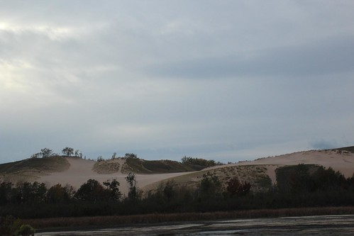 Day 67: Sleeping Bear Dunes National Lakeshore.