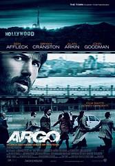 Operasyon: Argo - Argo (2012)
