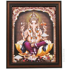 buy ganapati bappa photo frames online doloartscom