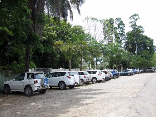 Solomon Islands Papua New Guinea 037