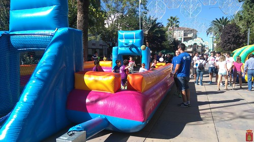 Ferias y Fiestas 20126