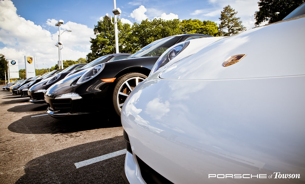 Porsche Of Towson >> Porsche Of Towson Vehicles 09 Porsche Of Towson In Towso