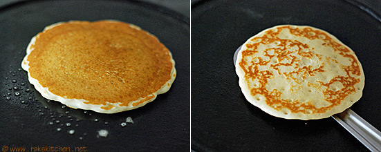 Eggless pancakes recipe easy soft and fluffy how to make eggless pancake recipe step 3 ccuart Choice Image
