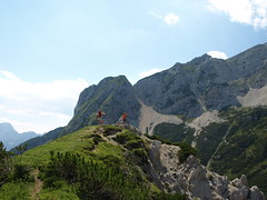Walking in Triglav National Park has its benefits.