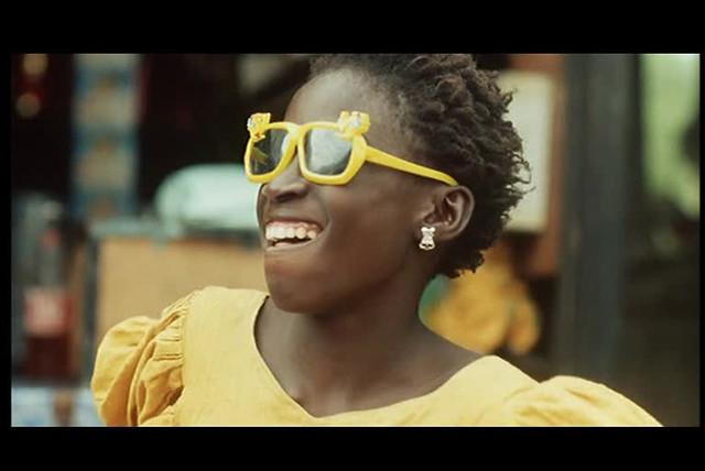 La Petite Vendeuse de Soleil (The Little Girl Who Sold the Sun) © Smoking Dog Films