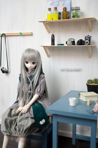 Handmade Room