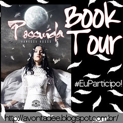 book tour possuida