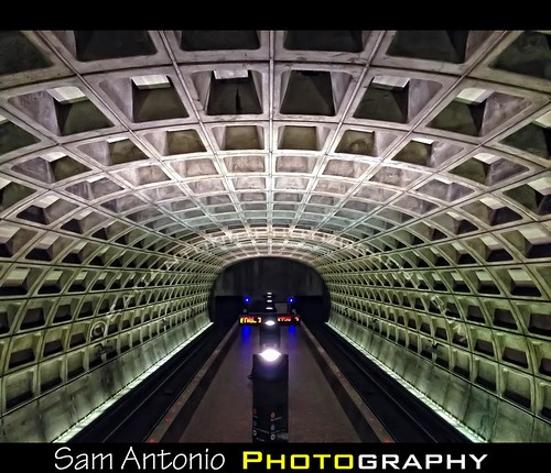 Inside the Belly of the Beast by Sam Antonio Photography