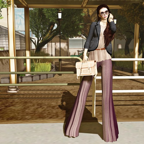 Mon Tissu Blogger Search Entry - Estela Serenity