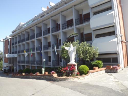 ll Meeting 2012 del Salesiani Cooperatori all\'Hotel \