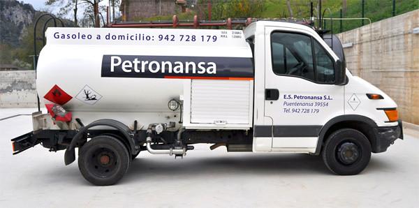 camion gasoleo cisterna iveco