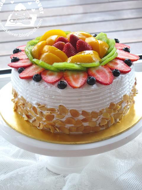 Food Network Chocolate Cake