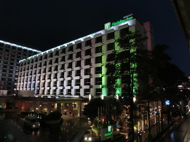 ホリデイ・イン バンコク Holiday Inn Bangkok