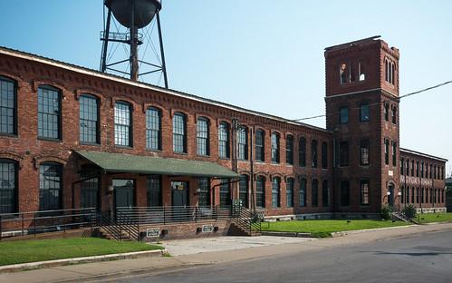 Marathon Motor Works (1881), view #6, 1306 Clinton St, Nashville, TN, USA