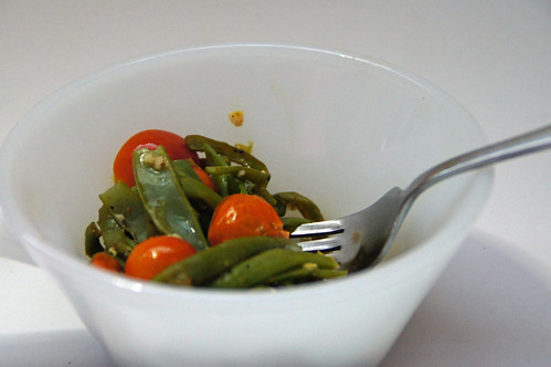 Green Beans & Tomatoes (8)