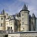 Saumur (Maine-et-Loire). ©sybarite48