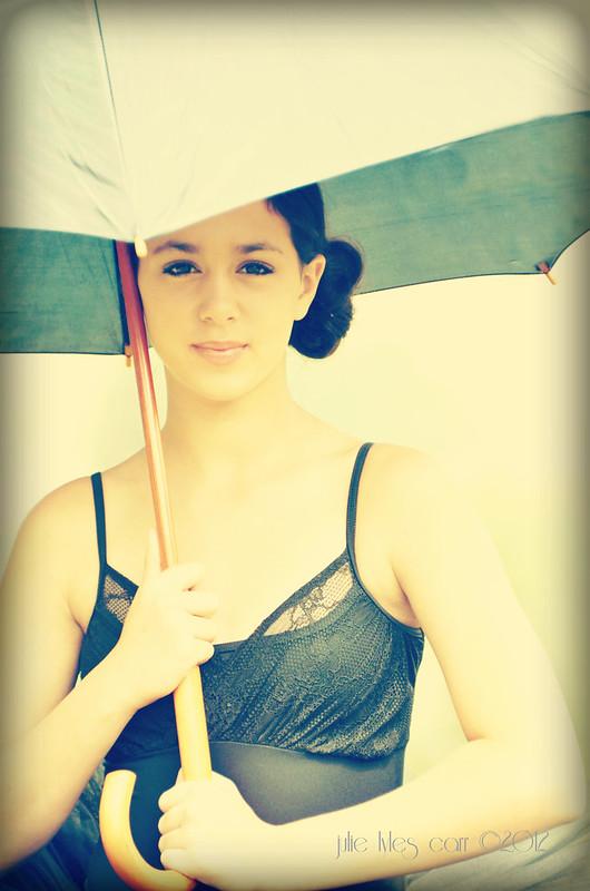 chi umbrella
