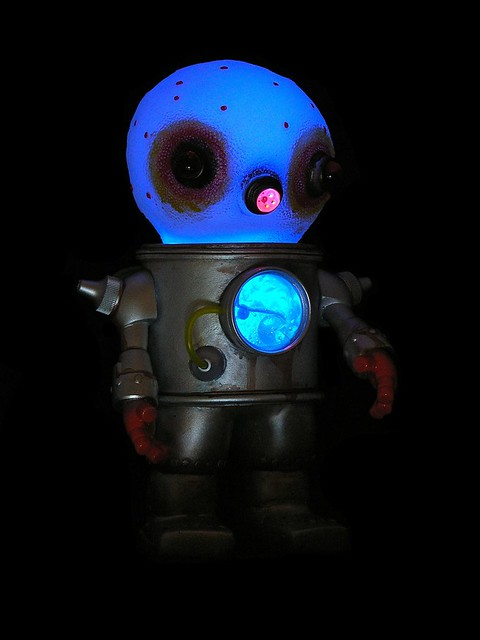 Plaseebo Nightgamer Misfit