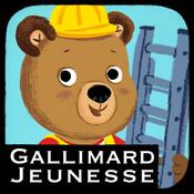 Gallimard Jeunesse - Pompon au travail