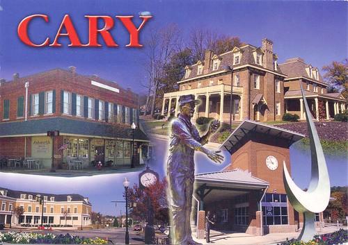 Cary North Carolina
