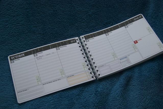 personalplanner