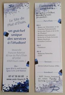La Sainte Trinité du Guichet Unique