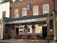 Picture of Barnsbury, N1 1LX