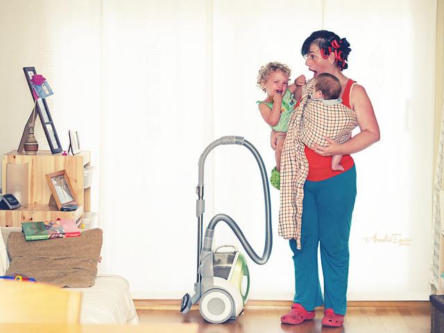 35/52- Armada para ser madre (+1)