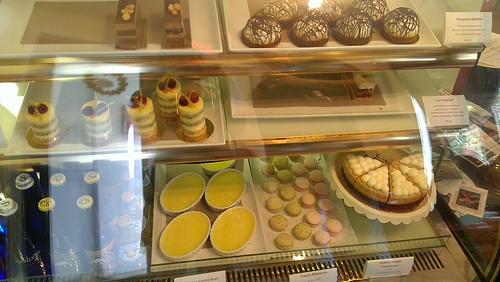 Belle Cakery, Philadelphia
