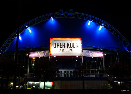 Oper Köln am Dom