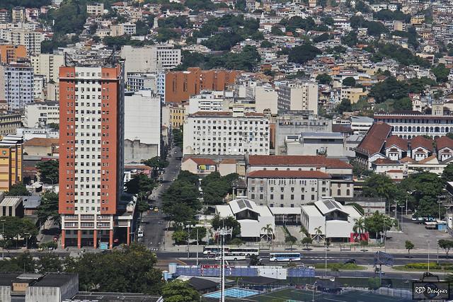 Centro da Cidade do Rio de Janeiro
