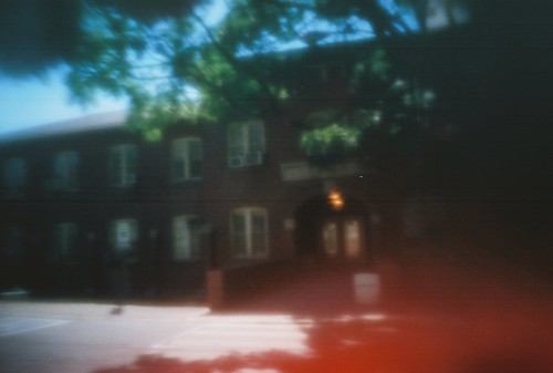 pinhole estabrook