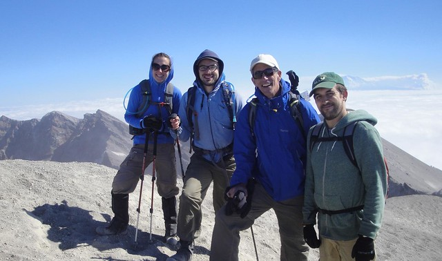 4 amigos, summit
