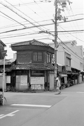 下町/downtown