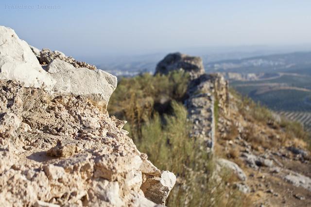 Castillo de Martos