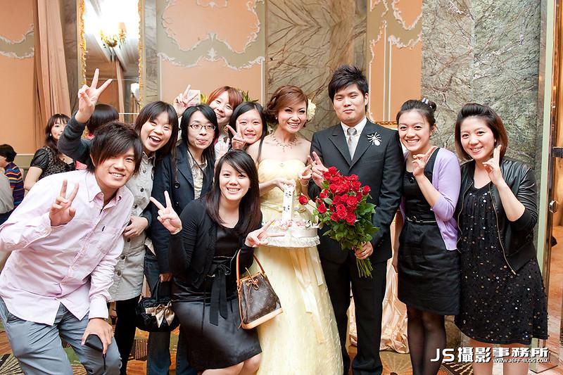 韋帆、秋菊-結婚攝影@典華旗艦館