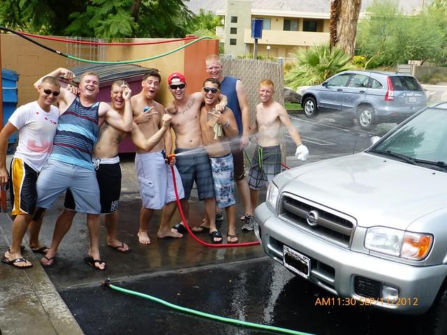 Palm Car Wash Queen Creek Az