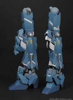 Unicorn ver. Titans - WIP2 - 1