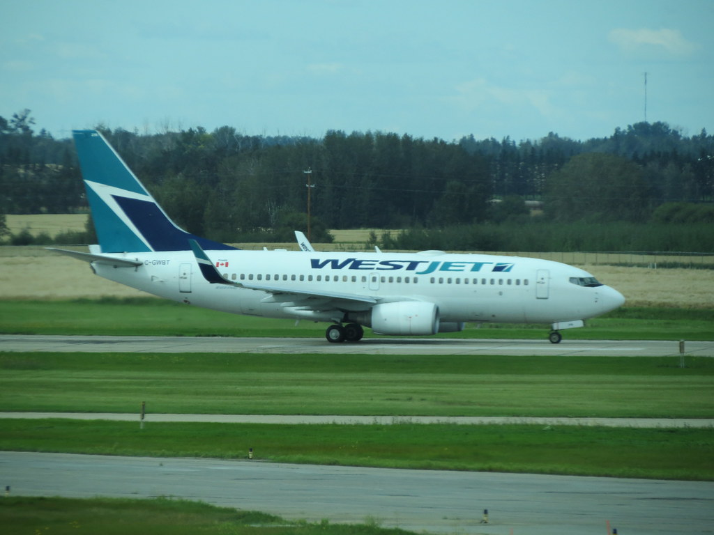 Hotels Close To Edmonton International Airport