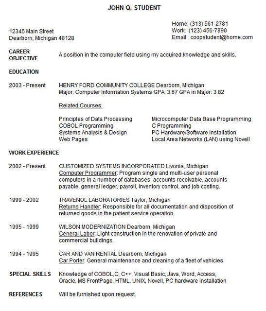 what should be in a cover letter resume layout ideas flickr photo 8310