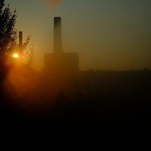 chimney sunrise munich xpro1
