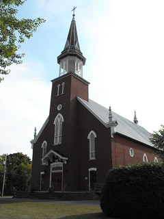 St-Edmond Catholic Church