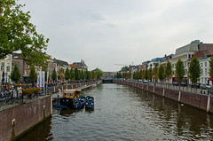 Breda - Canal