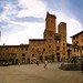San Gimignano has retained its ancient atmosphere and appearance