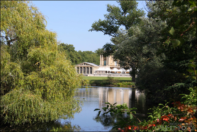 buckingham palace pool house flickr photo sharing. Black Bedroom Furniture Sets. Home Design Ideas