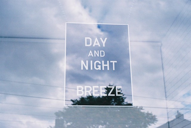 Breeze @ Day & Night